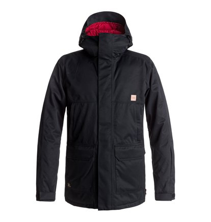 Harbor - Snow Jacket  EDYTJ03046