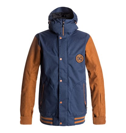DCLA SE - Snow Jacket  EDYTJ03047