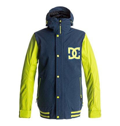 DCLA - Snow Jacket  EDYTJ03048