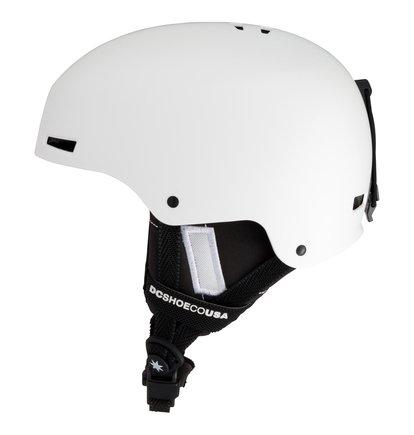 Сноубордический шлем Bomber