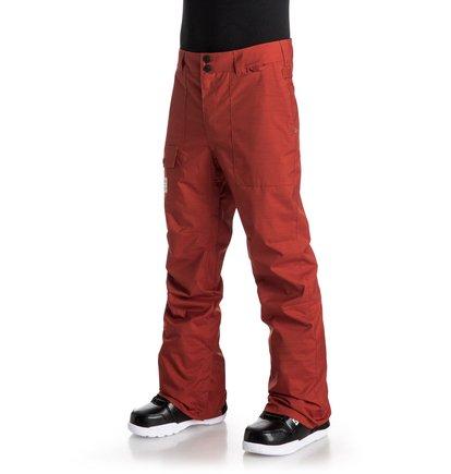 Сноубордические штаны Dealer от DC Shoes