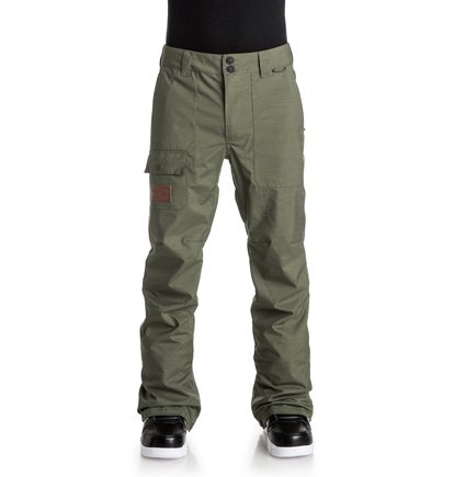 Dealer - Snow Pants  EDYTP03012