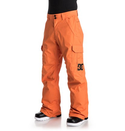 Сноубордические штаны BansheeThe Banshees classic cargo design never goes out of style. A true snowboard staple, these pants come packed with tech specs to keep you warm and dry on the hill. Critically taped EXOTEX™ 10K waterproofing keeps them breathable and waterproof while mesh-lined vents allow you to adjust your airflow to activity ratio. 40 grams of insulation will keep the chill off as the temperatures drop and the handy hem lift-up system will keep your hems looking fresh session after session.<br>