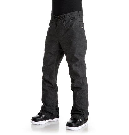 Сноубордические штаны Relay от DC Shoes