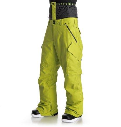 Сноубордические штаны Donon от DC Shoes