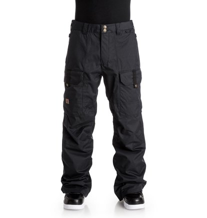 Code - Snow Pants  EDYTP03019