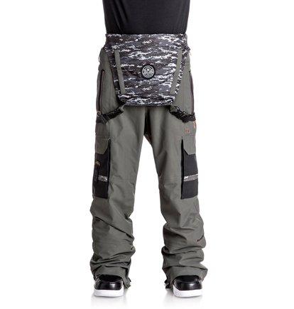Сноубордические штаны Platoon SPT