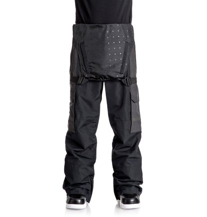Platoon - Bib Snow Pants