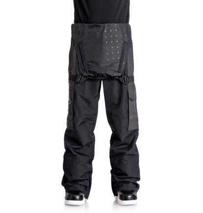 Сноубордические штаны Platoon
