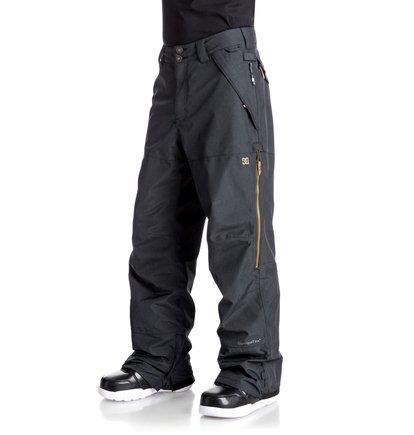 Сноубордические штаны Nomad