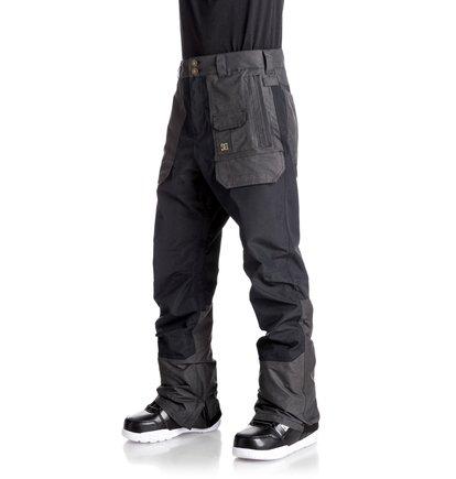 Сноубордические штаны Asylum