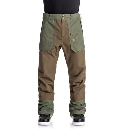 Asylum - Snow Pants  EDYTP03024