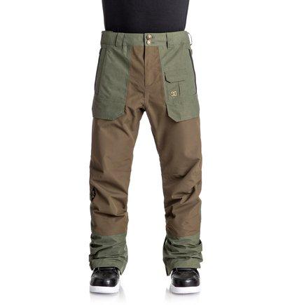 Asylum - Snow Pants  EDYTP03024