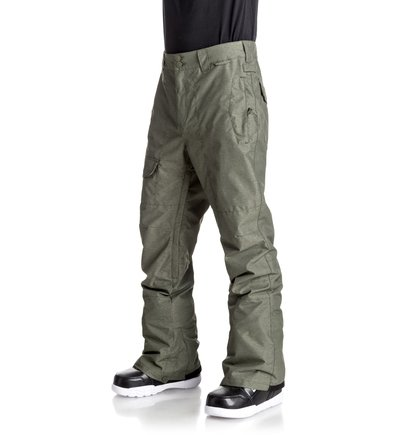 Сноубордические штаны Dealer брюки сноубордические цена 1500