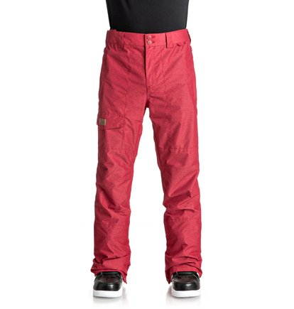 Dealer - Snow Pants  EDYTP03027