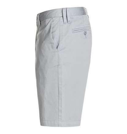 Dcshoes Worker Straight 20.5 Shorts � ������� ������ �����