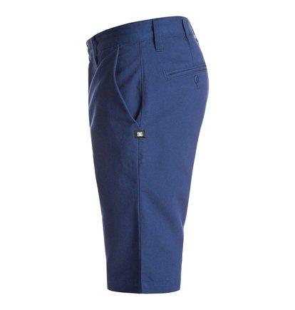 Dcshoes Мужские шорты Skinny Slim