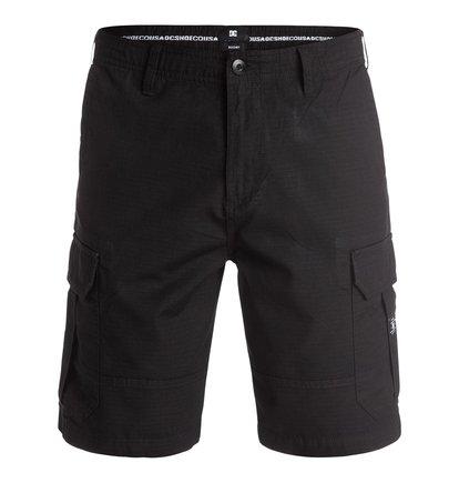 Мужские шорты Ripstop Cargo. Производитель: Dcshoes, артикул: 3613371234751