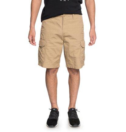 """Ripstop 21"""" - Cargo Shorts  EDYWS03054"""