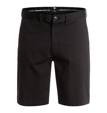 "Worker Straight 20.5"" - Shorts  EDYWS03064"