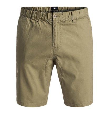 "Ridgely 19"" - Shorts  EDYWS03074"