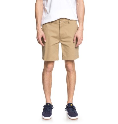 "Worker 17"" - Chino Shorts  EDYWS03095"
