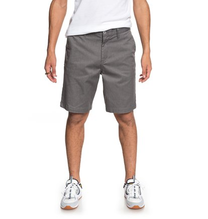 "Worker Heather 19"" - Chino Shorts  EDYWS03102"