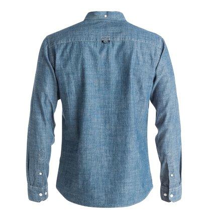 Riot Van - Long Sleeve Shirt<br>