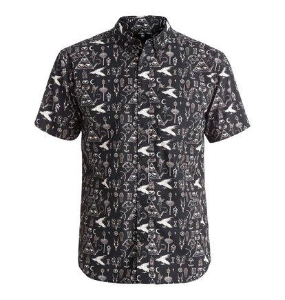Vacation - Short Sleeve Shirt  EDYWT03083