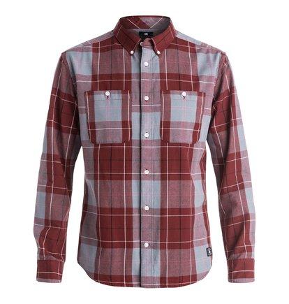 South Ferry - Long Sleeve Shirt  EDYWT03087