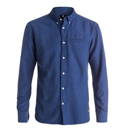 Oxford - Long Sleeve Shirt  EDYWT03088