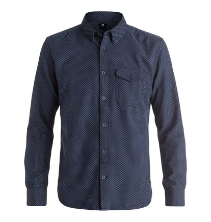 Allandalen - Long Sleeve Shirt  EDYWT03105