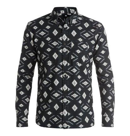 Bowen Dale Flannel - Long Sleeve Shirt  EDYWT03114