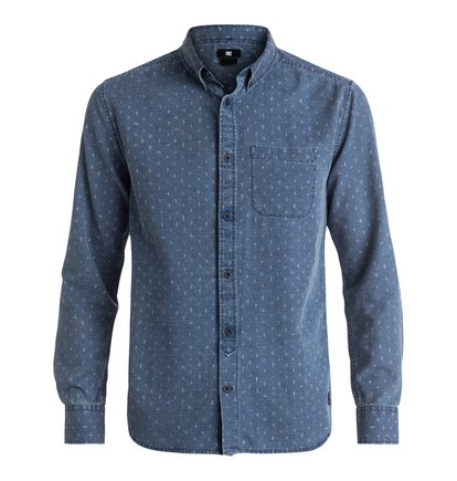 Sidnaw - Long Sleeve Shirt  EDYWT03136