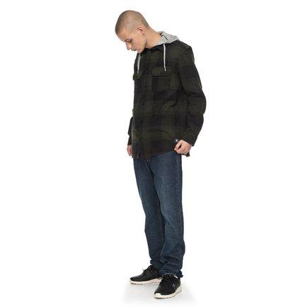 Рубашка с длинным рукавом Runnel Flannel рубашка с длинным рукавом cyril flannel