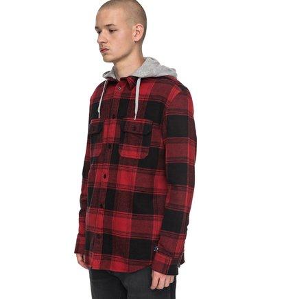 Рубашка с длинным рукавом Runnel Flannel