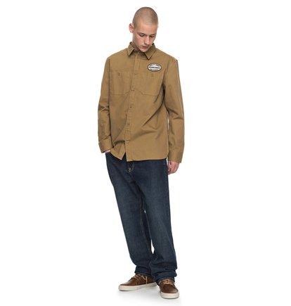 Рубашка с длинным рукавом Walbottle