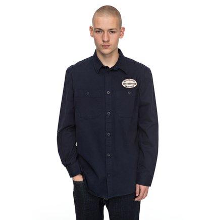 Walbottle - Long Sleeve Shirt  EDYWT03172