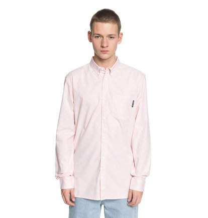 Classic Oxford Light - Long Sleeve Shirt  EDYWT03183