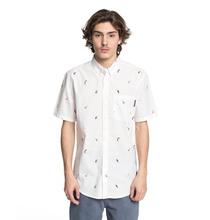 Hepscott - Short Sleeve Shirt  EDYWT03191