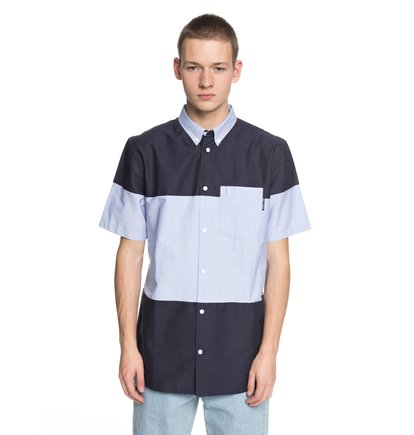 Howburn - Short Sleeve Shirt  EDYWT03195