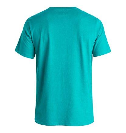 Star T-Shirt - DcshoesМужская футболка Star от DC Shoes. <br>ХАРАКТЕРИСТИКИ: короткие рукава, стандартный крой, мягкий графический принт. <br>СОСТАВ: 100% хлопок.<br>