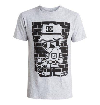 123 Instigate - T-Shirt  EDYZT03377