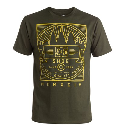 Rise City - T-Shirt  EDYZT03498