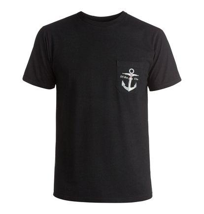Swaski - Pocket T-Shirt  EDYZT03527