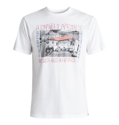 Downhill Chile - T-Shirt  EDYZT03590
