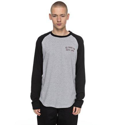 Clear Version - Long Sleeve T-Shirt  EDYZT03701