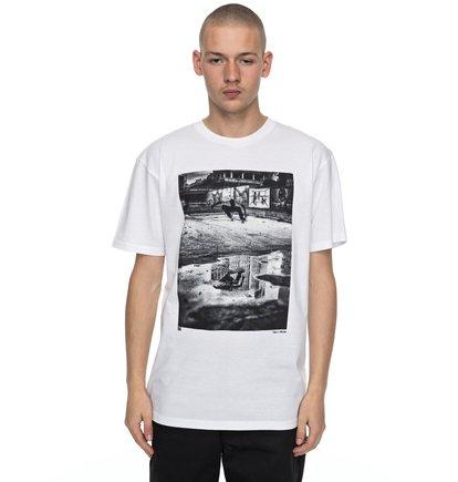 Tiago Switch Ollie - T-Shirt  EDYZT03712
