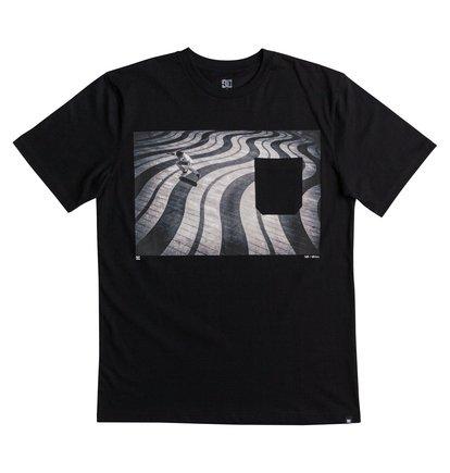 Seb Switch Flip - T-Shirt  EDYZT03715