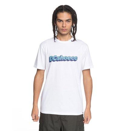 Купить Футболка Artifunction - Белый, DC Shoes, 100% хлопок